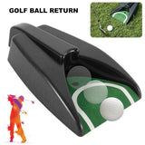 Indoor Golf Returning Ball Training Set