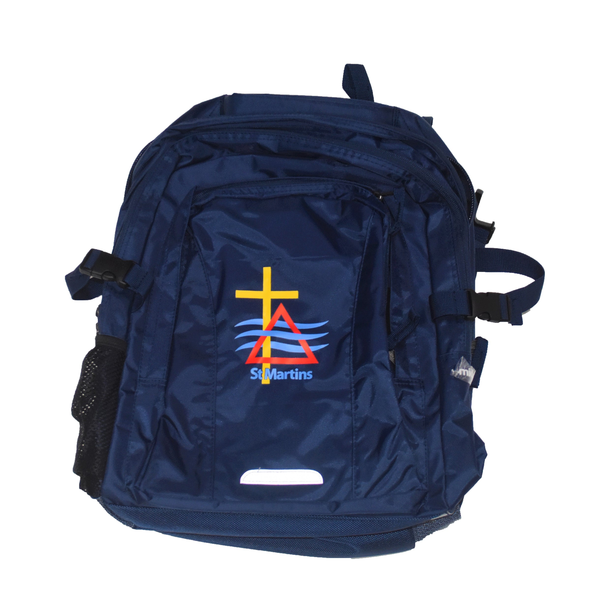 SMLC Backpack