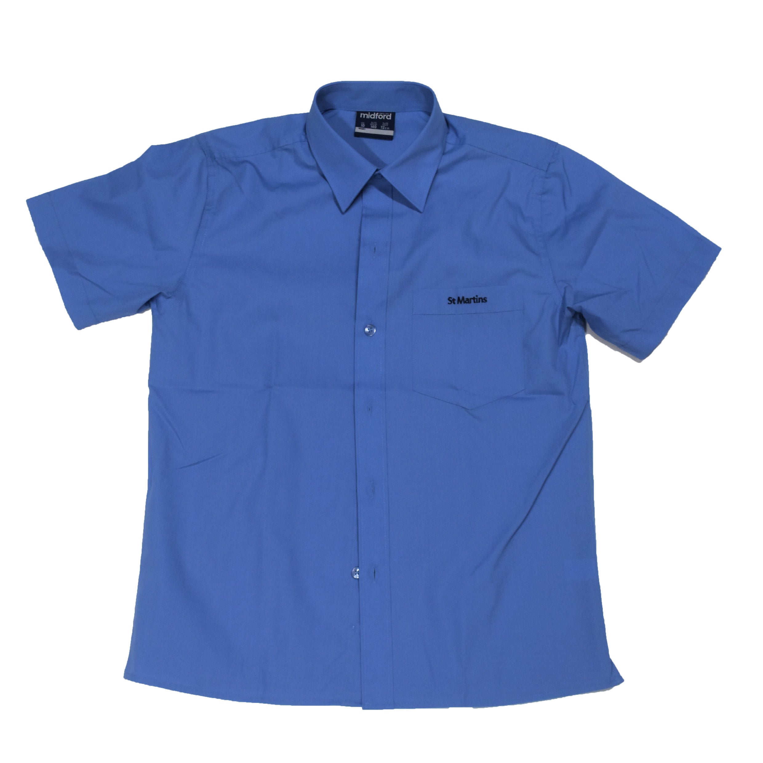 Primary Shirt (Short Sleeve)