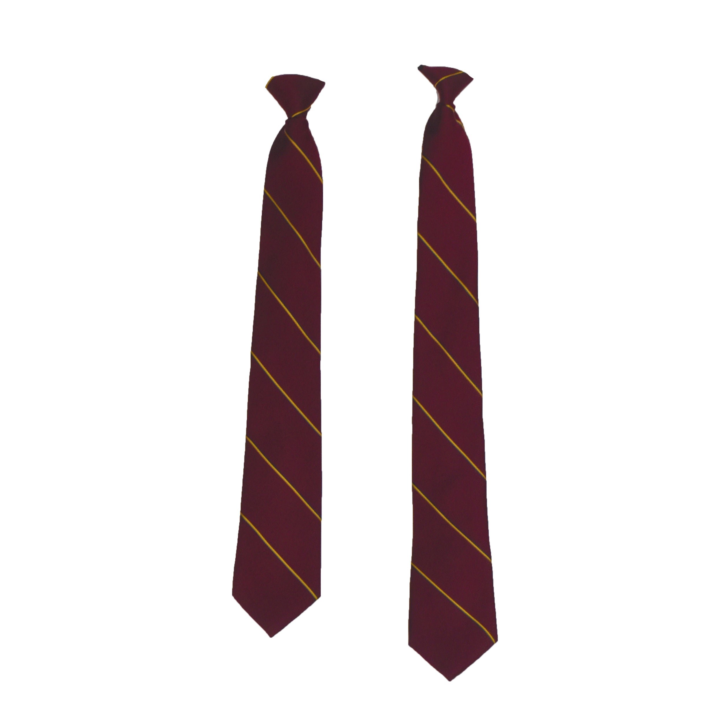 Middle/Senior School Tie