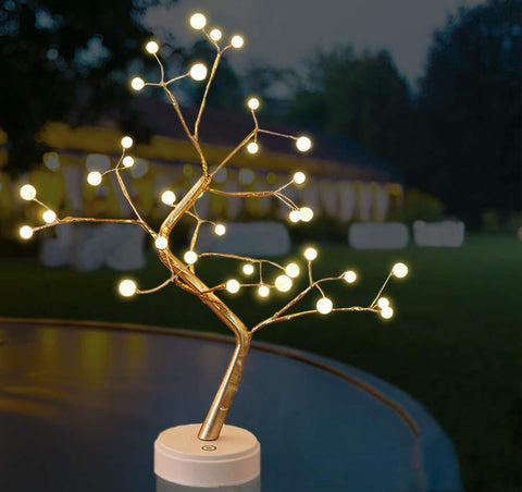 Firefly Tree Lights