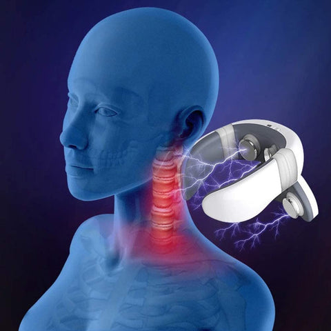 Smart  4D Neck Massager