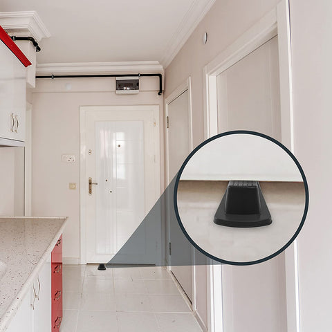 Home Premium Rubber Door Stop