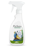 Spray Piusana Mundo Animal para Limpeza de Gaiolas - 500ml