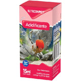 TRATAMENTO ACIDIFICANTE 15ML