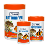 Ração Alcon Bottom Fish