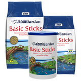 Ração Alcon Garden Basic Sticks