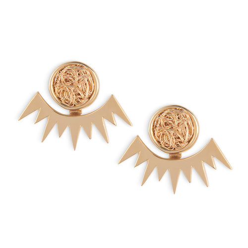 Arisa Earrings