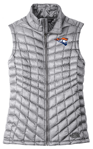 The North Face® Ladies ThermoBall™ Trekker Vest