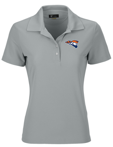 Greg Norman Ladies Play Dry® Performance Mesh Polo