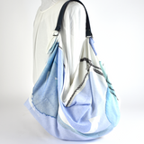 Butterfly Tote - Sea Glass