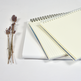 Spiral Notebook - All the Possibilities
