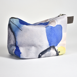 Acton Cosmetic Bag -  Sea Level