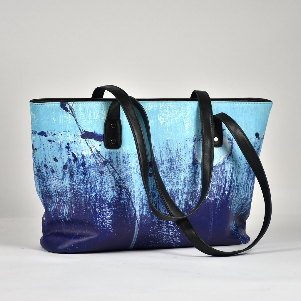 Willow Tote - Under the Sea