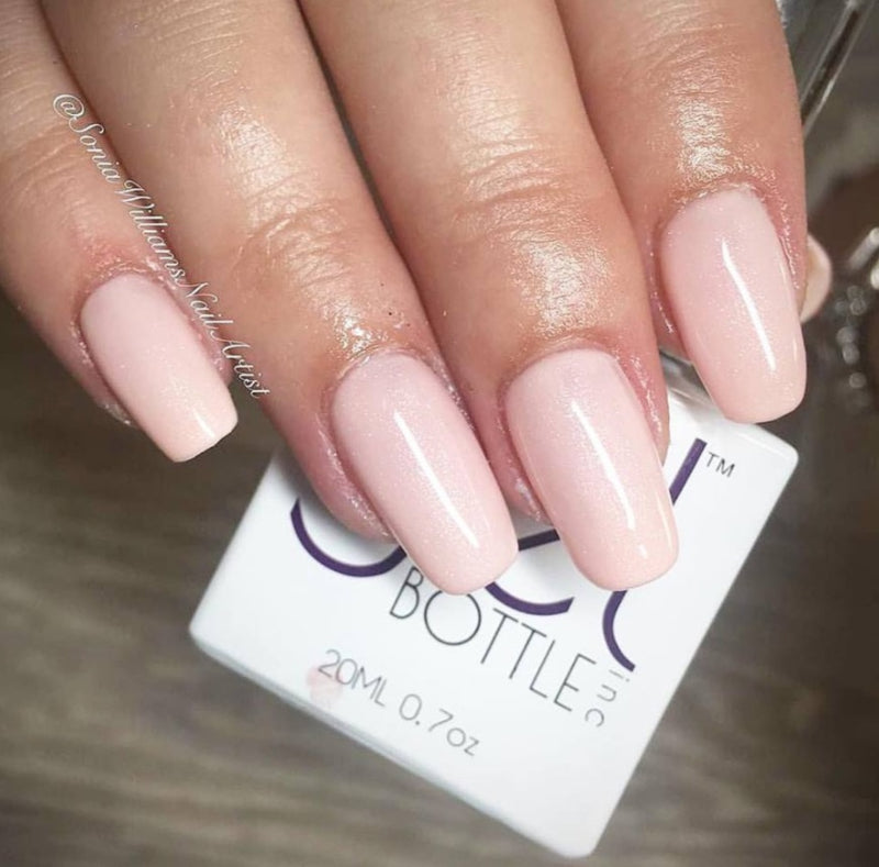 The GelBottle Lux Nude B023