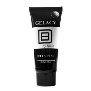 Gelacy Acrylgel (Poly Gel) Jelly Pink 60ml