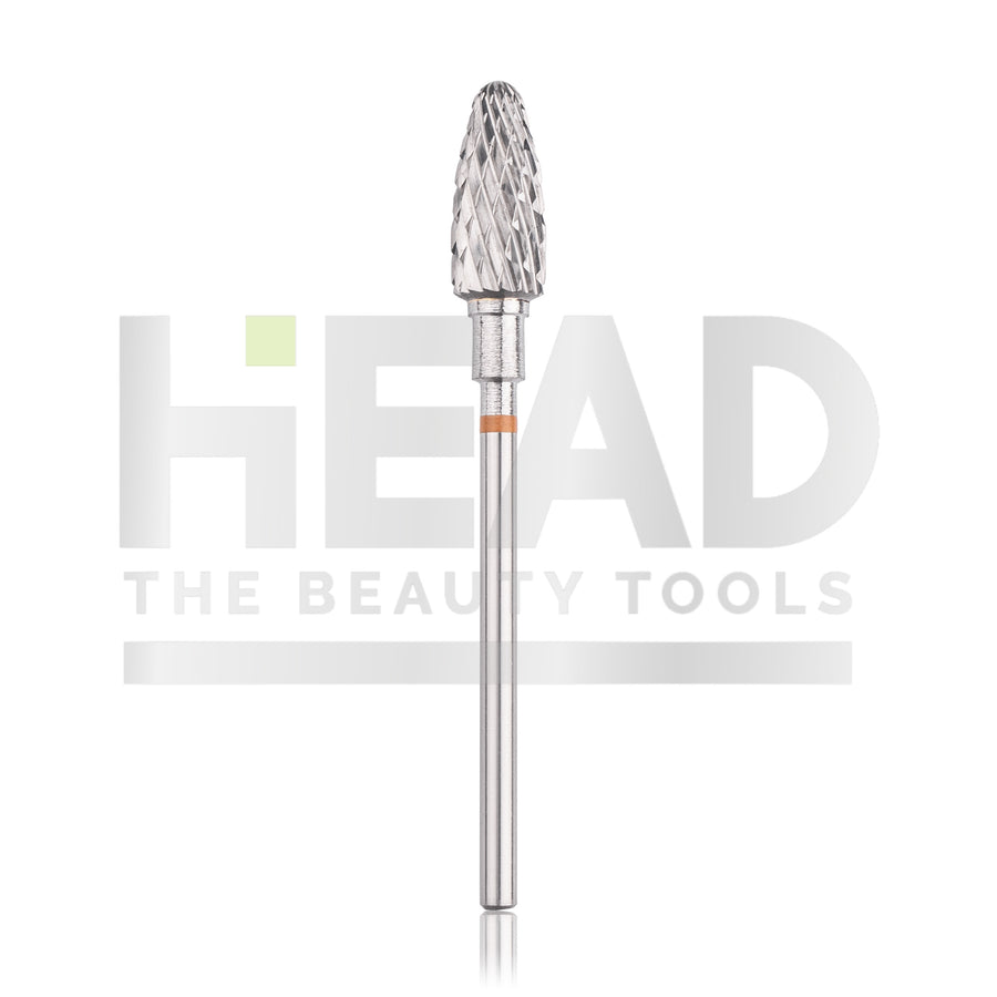 Tungsten Left Handed Bit - Corn - 6,0mm