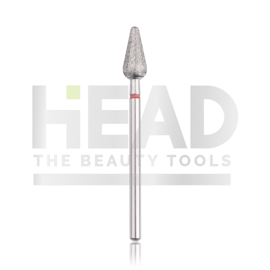 Diamond Bit - Rounded Cone- XL (Manicure en Pedicure)