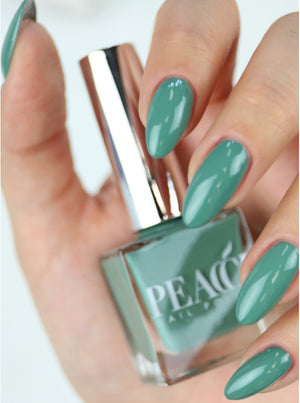 Peacci Nagellak Bamboo 10ml