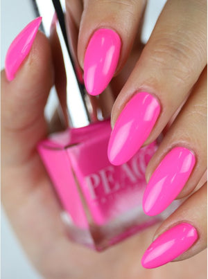 Peacci Nagellak Barbie 10ml