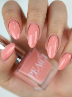 Peacci Nagellak Bare 10ml