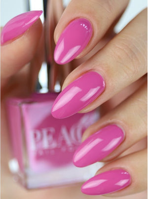Peacci Nagellak Bleeding Heart 10ml