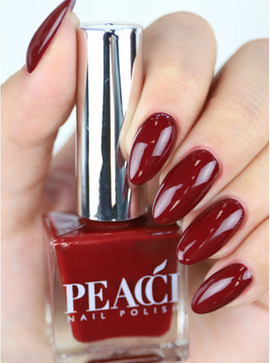 Peacci Nagellak Bloodgood 10ml