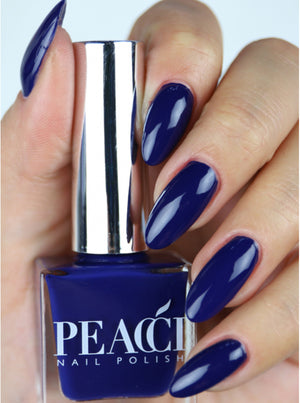 Peacci Nagellak Blueberry 10ml