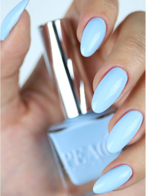 Peacci Nagellak Forget Me Not 10ml