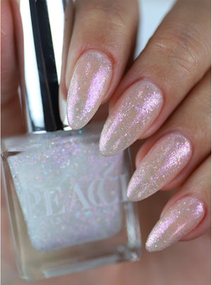 Peacci Nagellak Opal 10ml