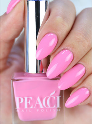Peacci Nagellak Pink Carnation 10ml
