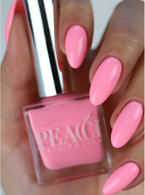 Peacci Nagellak Pink Panther 10ml