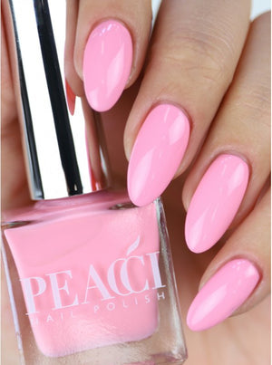 Peacci Nagellak Pink Ribbon 10ml