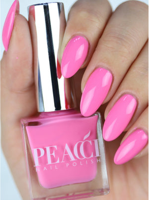 Peacci Nagellak Princess 10ml
