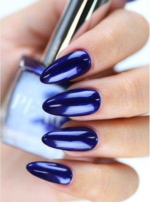 Peacci Nagellak Prussian Blue 10ml