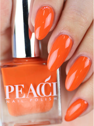Peacci Nagellak Pumpkin 10ml
