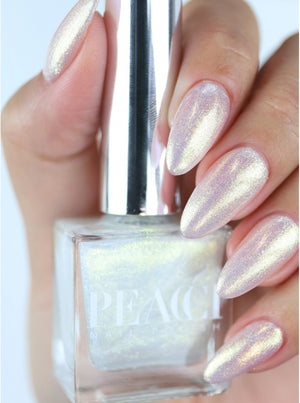Peacci Nagellak Snow Queen 10ml
