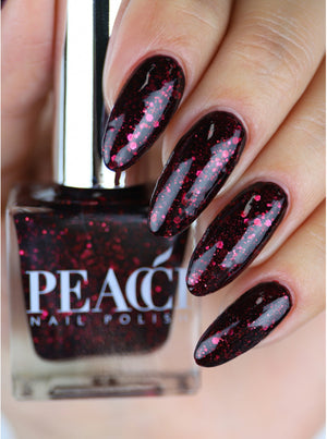 Peacci Nagellak Soho 10ml