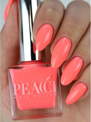 Peacci Nagellak Sunshine 10ml