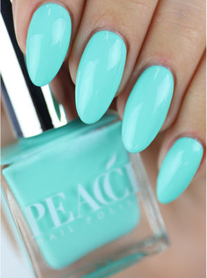 Peacci Nagellak Tiffany 10ml