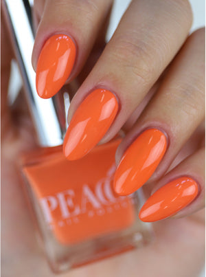 Peacci Nagellak Tiger 10ml