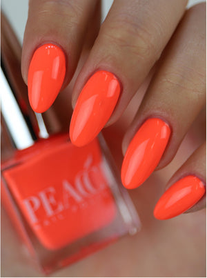 Peacci Nagellak Twiggy 10ml
