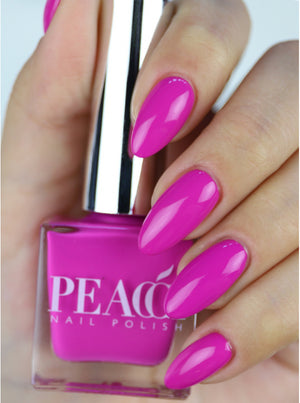 Peacci Nagellak Yesss Girl 10ml