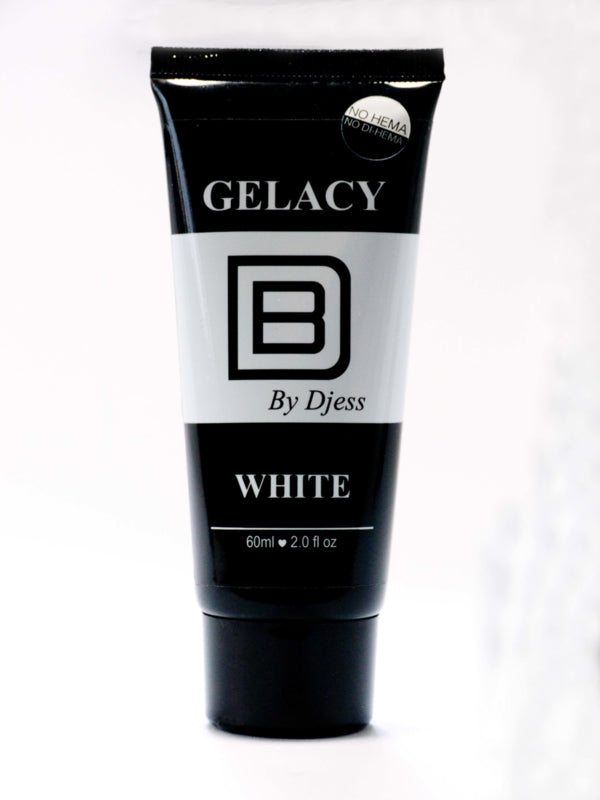 GELACY WHITE TUBE 60ML