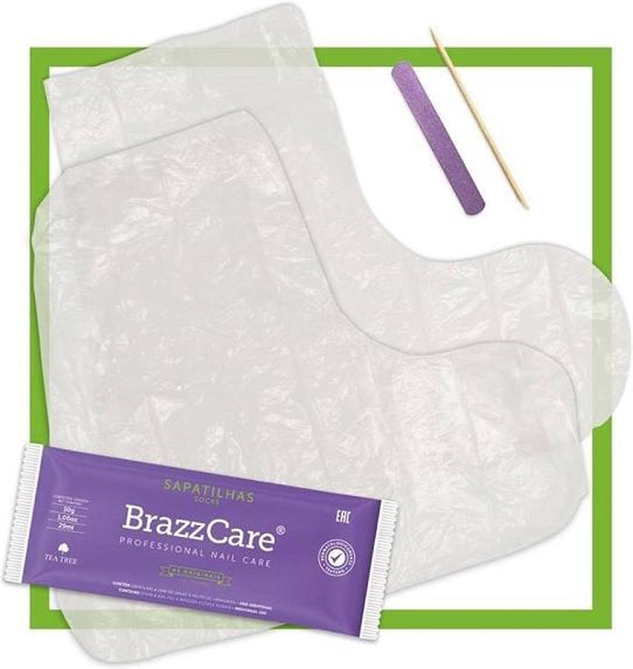 Brazz Care Pedicure Set