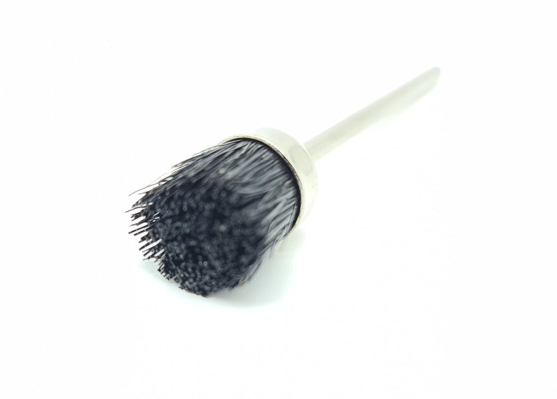Nail Polishing Brush Synthetic L