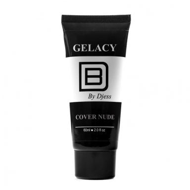 Gelacy Acrylgel (Poly Gel) cover Nude 60ml