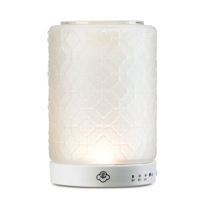 Serene Pod Wax Warmer - Lace