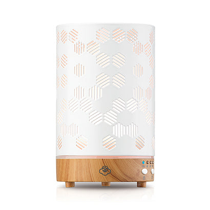 Honeycomb Ultrasonic Aroma Diffuser - 90mm