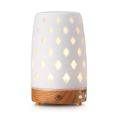 Diamond Ultrasonic Aroma Diffuser  - 90mm